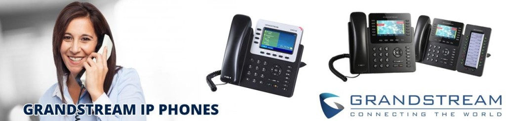Grandstream-IP-Phones-Dubai